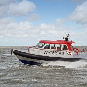 Watertaxi Ameland